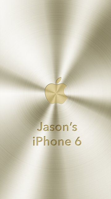 iPhone 6/6s/7 Apple Nametag Wallpaper-17.png