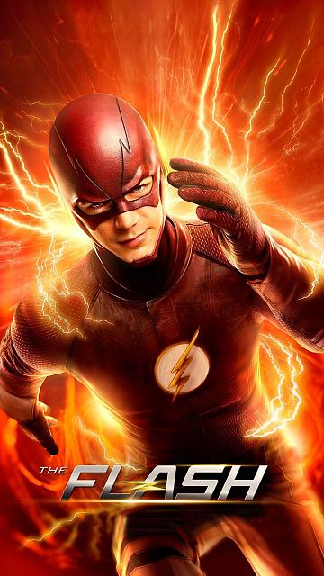 The Flash Wallpaper For Iphone 6 The Galleries Of Hd Wallpaper