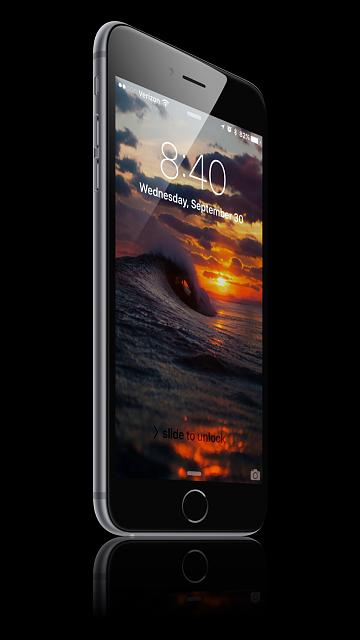 Show us your iPhone 6 Homescreen-imageuploadedbytapatalk1443661053.270202.jpg