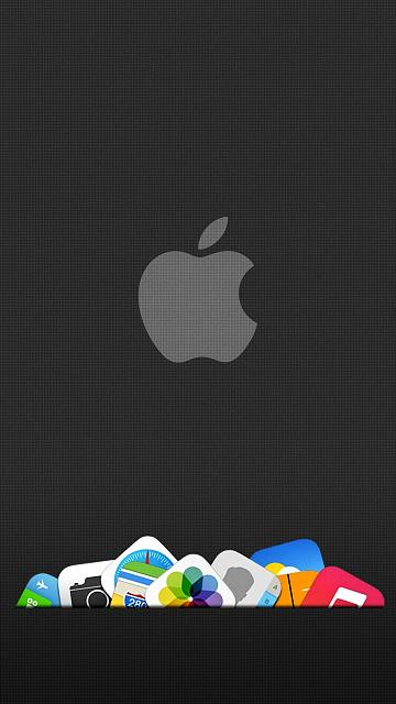 Show us your iPhone 6 Homescreen-imageuploadedbytapatalk1444270706.531694.jpg