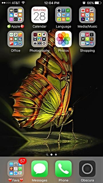 Show us your iPhone 6 Homescreen-imageuploadedbytapatalk1448734073.202398.jpg