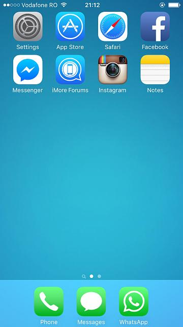 Show us your iPhone 6 Homescreen-imageuploadedbyimore-forums1449342773.865849.jpg