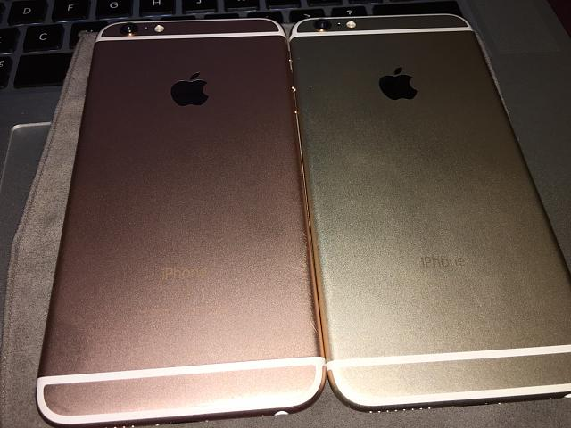 How Much Is A Iphone  Plus Rose Gold