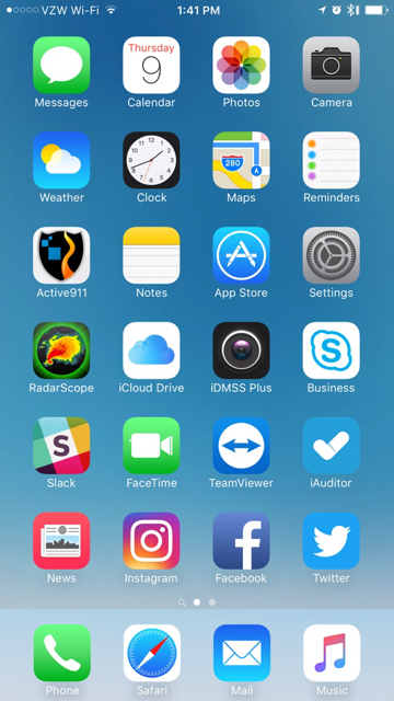 Share your iPhone 6s Plus Homescreen!-imageuploadedbytapatalk1465494129.049964.jpg