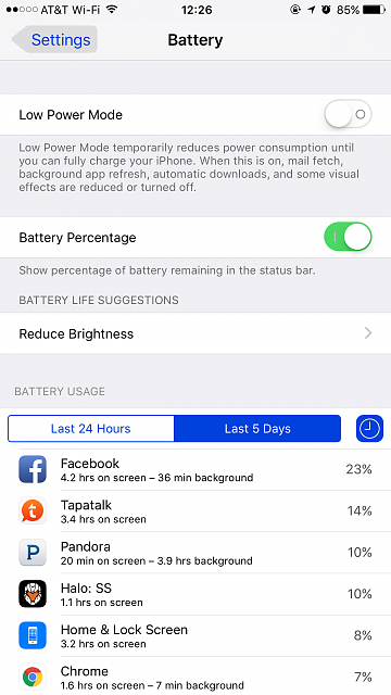 How is the 6s+ battery life so far?-img_1046.png