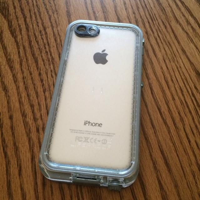 Anyone tried life proof in the water?-imageuploadedbyimore-forums1468705490.282427.jpg