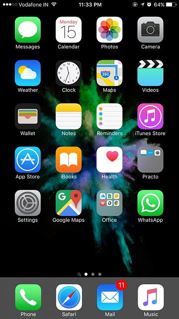 Share your iPhone 6s Plus Homescreen!-imoreappimg_20160815_233339.jpg