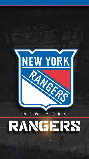 download new york rangers mobile wallpaper gallery