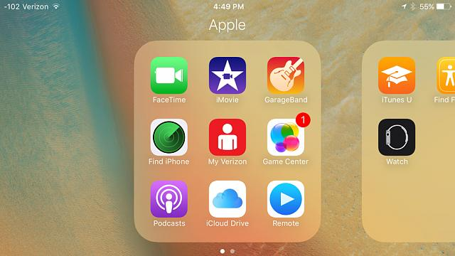 Has this always been there on the Plus, or new in iOS 9?-imageuploadedbyimore-forums1444002664.675391.jpg