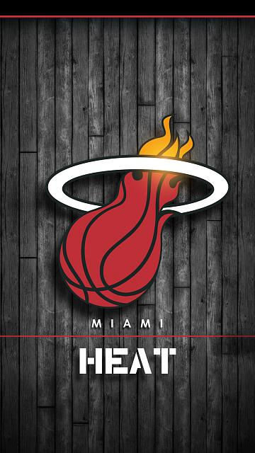 ... miami-heat-wallpaper-iphone ...