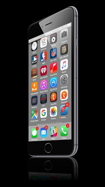 Share your iPhone 6s Plus Homescreen!-imageuploadedbytapatalk1447625935.827611.jpg