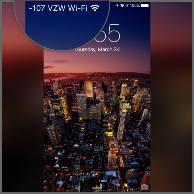 Wifi calling on Verizon iPhone 6s - iPhone, iPad, iPod Forums at