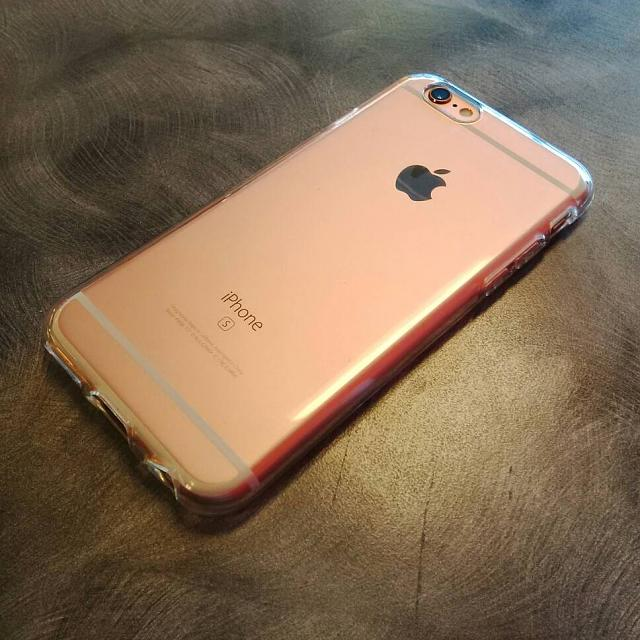 best cases for the rose gold iphone 6s iphone ipad ipod forums at. Black Bedroom Furniture Sets. Home Design Ideas