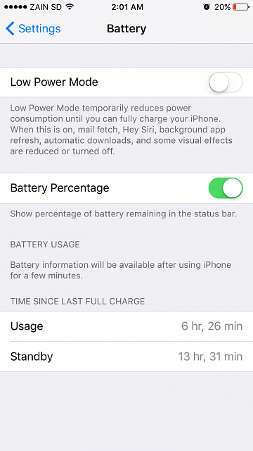 Battery usage by app not showing after battery replacemnt-img_0536.png