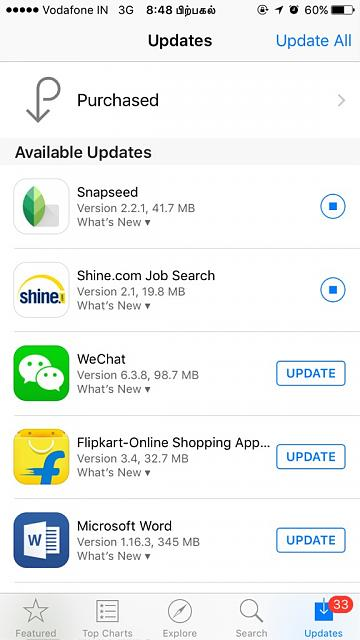Apps Updating  issues.!!!-imoreappimg_20151222_204912.jpg