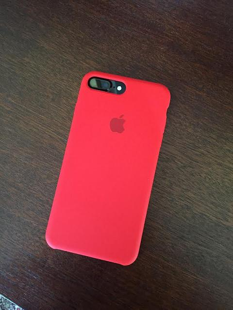 What cases are you using on your iPhone 7 Plus?-red-silicone-1.jpg