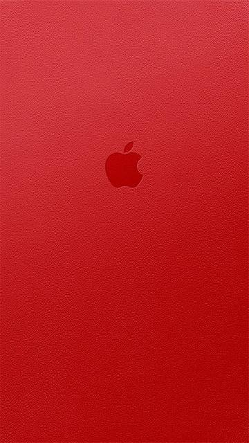 Name Apple Leather Product Red Views