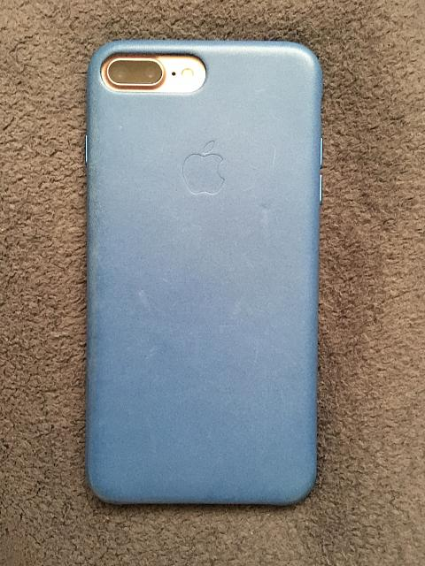 What cases are you using on your iPhone 7 Plus?-sea-blue-leather-3-months-no-tag.jpg