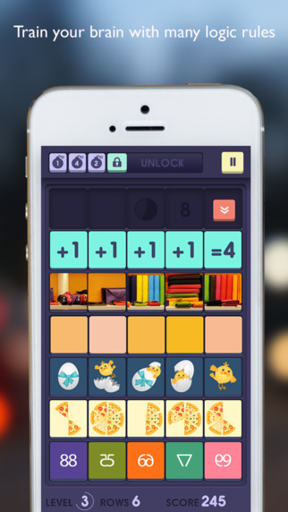 Swapologic * Logical Quiz Game [Free iPhone]-2.jpeg