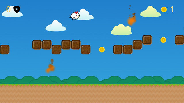 """Wing Run""- NEW Free iOS game-play.png"