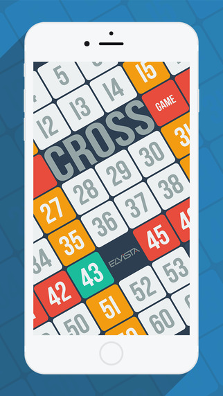 Cross Game Elite - Puzzle game with new mechanics-4.jpeg
