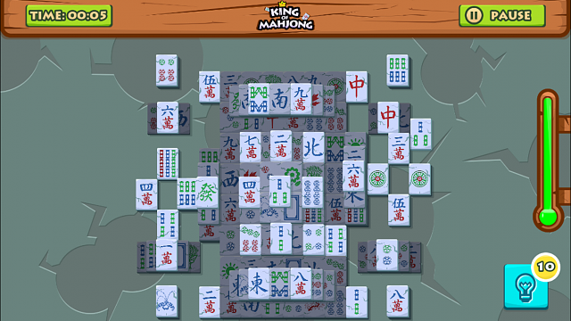 Mahjong King of Solitaire-kingmahjong2.png