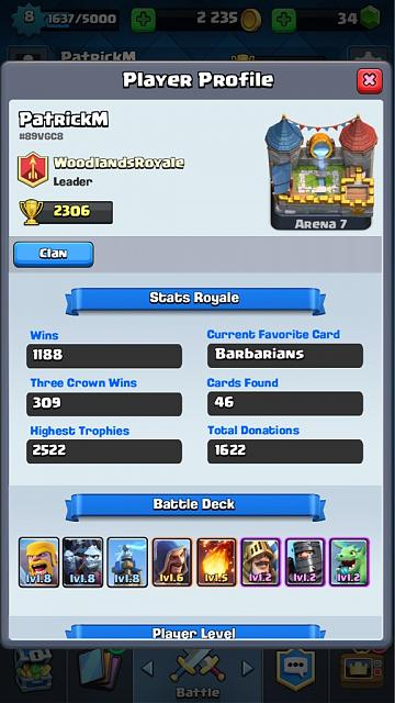 Clash Royale - a great new game!-imoreappimg_20160314_115310.jpg