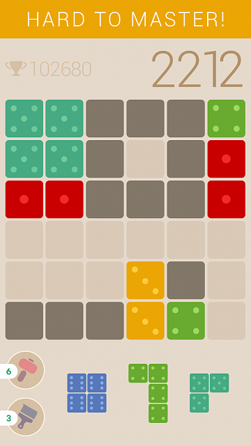 Blocky 6. BEST NEW GAME by Apple!-fake_screen_3_i6.png