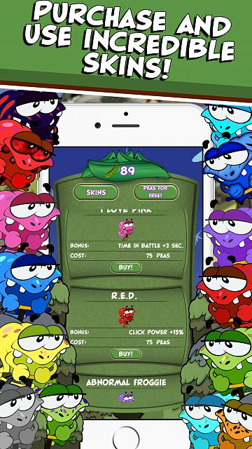 Froggie Clicker - Just click the froggie! You'll be laughing out loud!-3.jpg