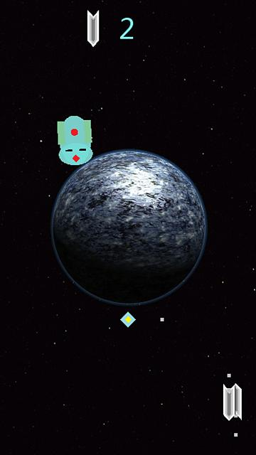 Space Rain - Avoid the Falling Stars!-new-screenshot-3.jpg