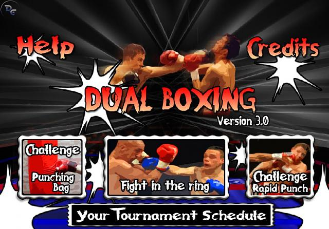 Dual Boxing : multiplayers game on iphone/ipad [Free]-dualboxing.jpg