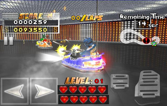 Bumper Car Destruction : the only race game of bumper car [Free]-bumper.jpg