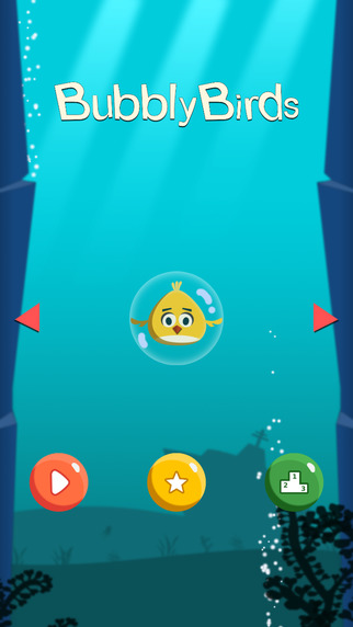 Bubbly Birds Universal iOS Game-screen322x572.jpeg