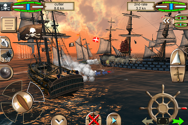 Pirates Caribbean Games Free Download