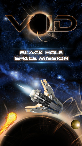 VOID - Black Hole Space Mission-screen322x572-2.jpeg