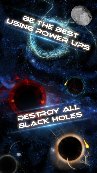 VOID - Black Hole Space Mission-screen322x572-4.jpeg