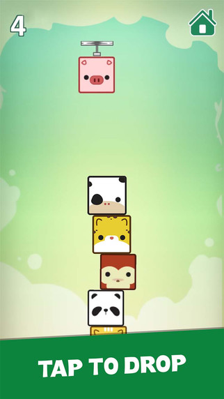 Pet Cube: Tower Stack - New Released game on the App Store today!-screen322x572-3-.jpeg