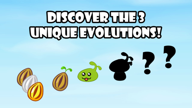 Plants Evolution Paradise - A fresh twist to the popular game-screen640x640.jpeg