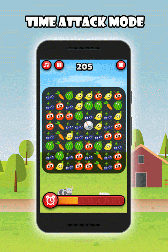 Farm Puzzle Heroes  - Harvest your crops-ss2.png