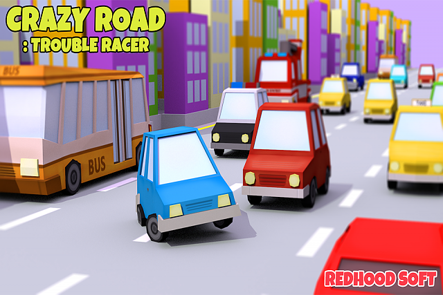Crazy Road [Free] - New Released-img_preview.png
