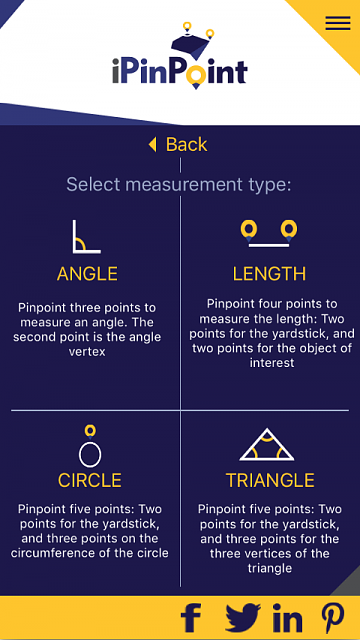 iPinPoint - Angle and length measurement tool-engineer.png
