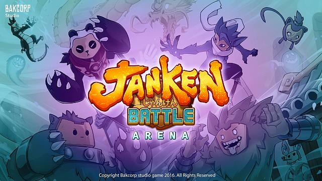 JANKEN BATTLE ARENA - Crazy PvP Manga style fighting, skill, RPG and reactions-4jmf7nz.jpg