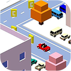 Tap Tap Driver - An Endless Driving Game On A ZigZag Road [Free]-144.png