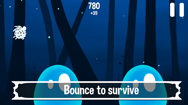 Bounce on Mushroom ™ new free mobile game!-screen_1_english.png