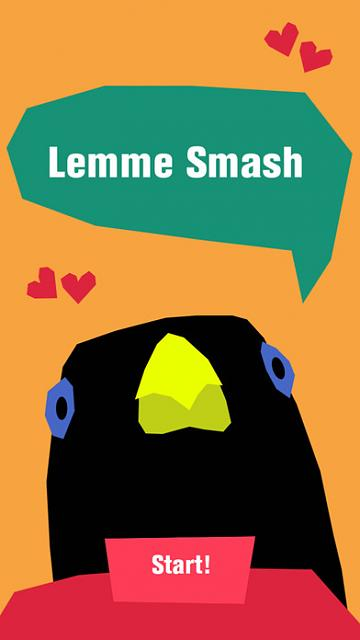 Lemme Smash Game - Help Ron to collect sticks!-screen696x696.jpeg