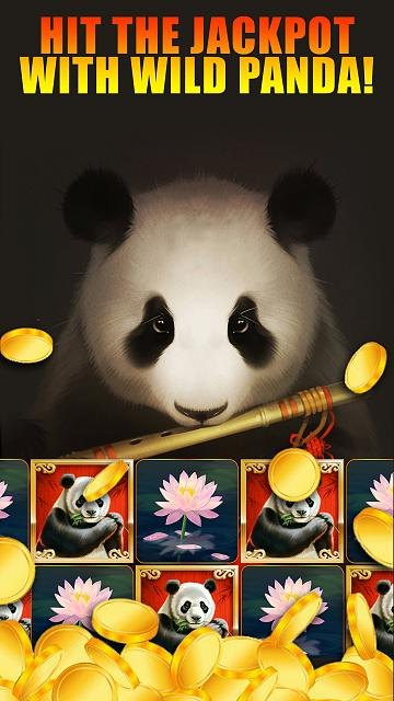 Wild Slots - Panda, Dragons, Buffalo and more-iphone1.jpg