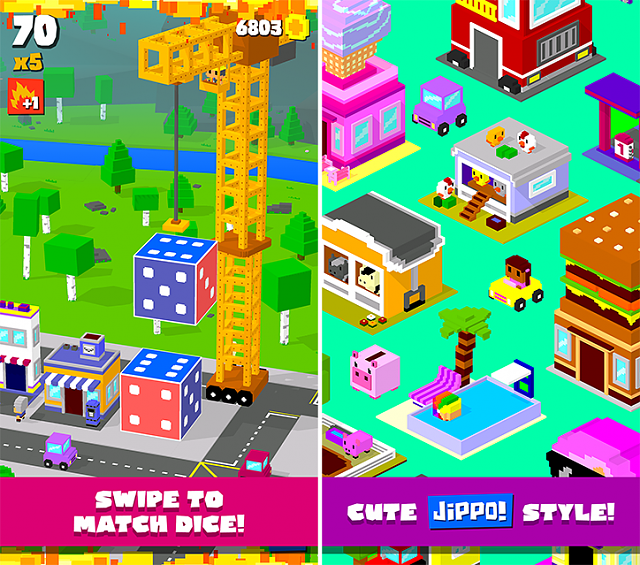 JiPPO! Street | Husband-wife team's game where you match dice and build your street-jippo-street-2.png