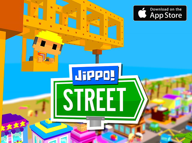 JiPPO! Street | Husband-wife team's game where you match dice and build your street-jippo-street-1.png