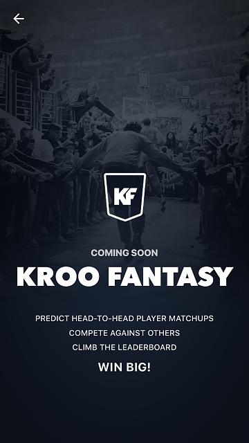 Kroo Sports App - News, Trivia, Predictions, Fantasy, Rewards (FREE Game Tickets)-fantasy.jpg