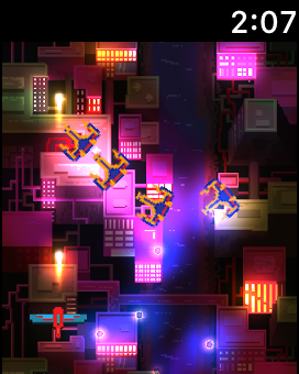 Wing Shooter: real lightning shooter on Apple Watch (by Cakeogame)-img_2442-2.png
